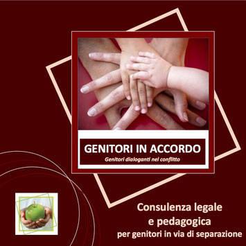 terapia pedagogica di coppia genitori in accordo